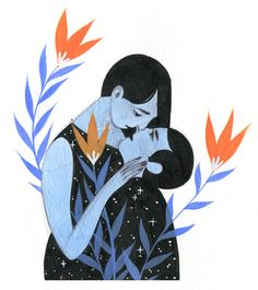 Rachel Suggs Illustration — Hey yall- Just a reminder that I'll be selling...