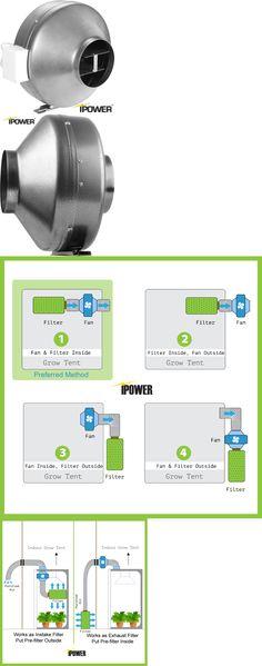 Environmental Controls 178985 New Auto Pilot Hydroponic Greenhouse - new blueprint digital timer 240v