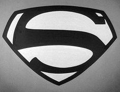George Reeves S shield superman