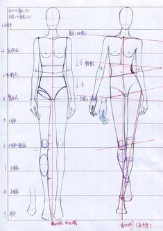 Fashion Model Sketch, Fashion Design Sketchbook, Fashion Design Drawings, Fashion Sketches, Fashion Illustration Poses, Fashion Illustration Template, Fashion Drawing Tutorial, Fashion Figure Drawing, Croquis Fashion