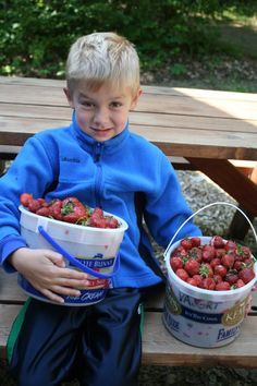 DIY Summer Camp:  All things FOOD   Great ideas to create a fun summer camp at home without spending too much