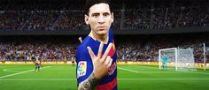 Año 2016, el año de los cambios, año de... un nuevo FIFA. FIFA 16 es el juego más actual de la serie de futbol más importante del mundo.