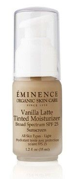Want to get that Lauren Conrad so-cal glow? Check out some of these Eminence Organics products that LC uses!