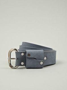 margiela belt