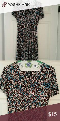 Chaps by Ralph Lauren dress Short sleeve Ralph Lauren dress Chaps Dresses Midi