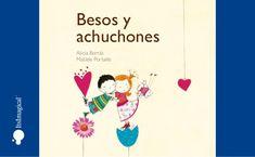 Cuento: Besos y Achuchones