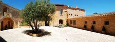 Casal Santa Eulalia, Mallorca