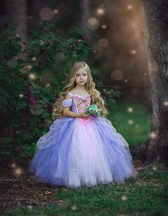 The Lost Princess Princess Dress Kids, Princess Photo, Disney Princess Dresses, Little Princess, Princess Costumes, Fashion Kids, Baby Girl Fashion, Girls Party Dress, Birthday Dresses