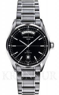 Certina DS-1 Day-Date C006.430.11.051.00