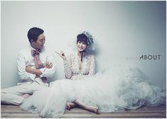 너와 나의 특별한 결혼사진 '스튜디오 어바웃' Studio, Wedding, Valentines Day Weddings, Studios, Weddings, Marriage, Chartreuse Wedding