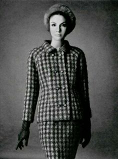 1965 Hubert de Givenchy