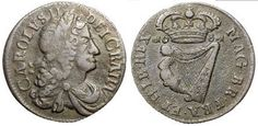 This coin has a lovely dark green and brown patina. A little surface roughness on the reverse but no major faults Surface Roughness, Green And Brown, Coins, Dark, Rooms