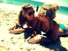 47 Reasons Why Your Sister Is The Perfect Best Friend @Lyndsey Lake Potts