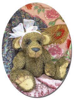 Free & Premium Teddy Bear Patterns