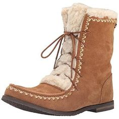 #Shoes #Apparel The Sak 7786 Womens Josie Tan Suede Winter Boots Shoes 8.5 Medium (B,M) BHFO #Christmas #Gifts