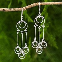Concentric from @NOVICA, They help #artisans succeed worldwide.