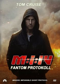 Ethan Hunt and his team are racing against time to track down a dangerous terrorist named Hendricks, who has gained access to Russian nuclear launch. Ghost Protocol, Streaming Vf, Streaming Movies, Ghost Rider Movie, Film D, Tv Series Online, Mission Impossible, Tom Cruise