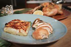 Mario Batali's Roast Chicken