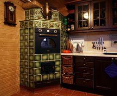 Печи для кухни из кирпича (36 фото), дровяная русская печка в интерьере кухонного помещения, дизайн своими руками: инструкция, фото и видео-уроки, цена