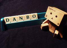 Danbo favourites by on DeviantArt 7 11 Logo, Cardboard Robot, Box Robot, Amazon Box, Pool Images, Danbo, Usb Flash Drive, Scrabble, Deviantart