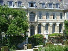 Les Jardins de l'Abbaye de Valloires : The Good Life France