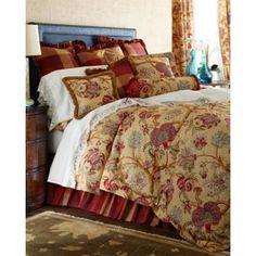 Queen Shenandoah Comforter Set