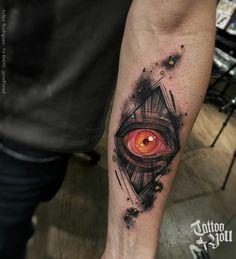 Tattoo feita pelo Felipe Rodrigues Para consultas e agendamentos: Av. Dr. Cardoso de Melo, 320 - Vila Olímpia - 11 3044-1504
