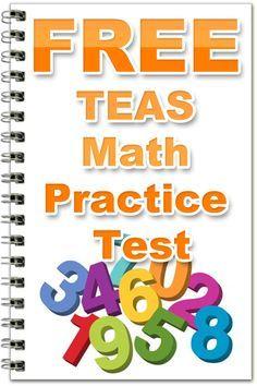 TEAS Math: What You Need To Know | Mometrix Blog | Math ...