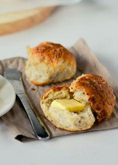 Bubble and squeak potato Buns