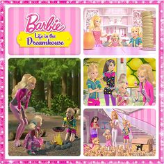 Barbie Life in the Dreamhouse - Barbie: Life in the Dreamhouse Photo (35830816) - Fanpop