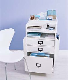 7 SYSTEMS FOR ORGANIZING YOUR MAIL