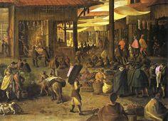 mercato rinascimentale - Cerca con Google