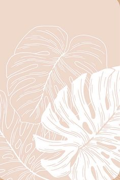 Iphone Backgrounds, Iphone Wallpaper, Background Ideas, Planner Decorating, Story Ideas, Leaf Prints, Homescreen, Cute Wallpapers, Mac