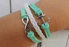 "Check out Leather bracelet, hipsters charm jewelry, anchor bracelets, unlimited bracelets,  easy bangles, simple f"" Decal @Lockerz http://lockerz.com/d/27075672?ref=gabriel.iordache2396"