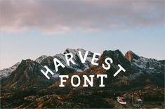 20+ Vintage Fonts - Free OTF, TTF Format Downlaod   Free & Premium Templates Vintage Fonts Free, Travel Fonts, Alphabet Templates, Modern Fonts, Pacific Northwest, Graphic Design, Cricut, International Food, Gd