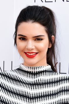 my self esteem always go down to ZERO every time i see Kendall :( life is so unfair hahaha jk
