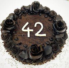 Dort pohádka je chuť jako z pohádky s růžičkami z belgické čokolády www.cukrovi-kuncovi.cz , stačí přidat šlehačku a ráj je opravdu blízko Cake, Desserts, Food, Tailgate Desserts, Deserts, Kuchen, Essen, Postres, Meals