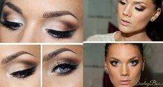 makijaż dla druhny - Szukaj w Google Eye Make Up, Lipstick, Eyes, Google, How To Make, Beauty, Jewelry, Makeup Eyes, Lipsticks