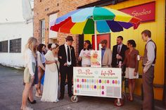 29 best ice cream wedding ideas images on pinterest ice