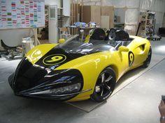 racer x car | Speeeeeed Racer – edgeloopslide