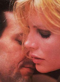 Mickey Rourke & Kim Basinger- 9 1/2 Weeks