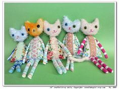 kitty dolls