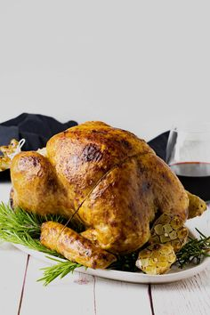 How to Roast Turkey in a Steam Oven (recipe and tips)