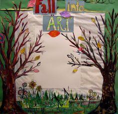 Art Bulletin Boards & Classroom Ideas Archives - MyClassroomIdeas.com