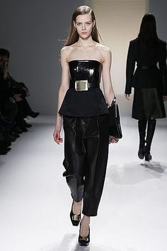 Calvin Klein New York 2013 Fashion Week Collection