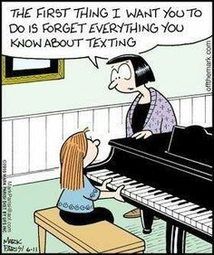 funny music teacher cartoons - Google Search                              …