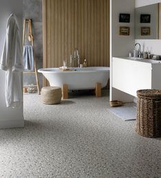In the Spotlight: Karndean Flooring - great alternative to tiles