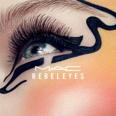 From pencil to pen and liquid to gel, M∙A∙C has it all – including our innovative Rebeleyes Gel Liner that serves up the extreme long-wear of gel through an easy click pen.