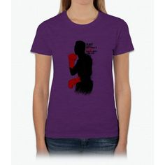 Float Like A Butterfly Sting Like A Bee Bee Movie Womens T-Shirt