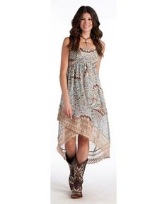 Rancho Estancia Shanti Dress - Sheplers